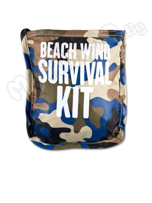 Лятно яке ''MRS-SurvivalKit''
