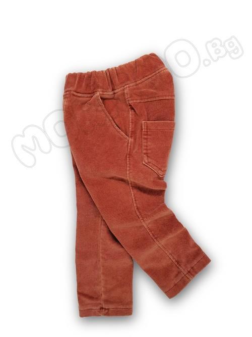 """Панталон с подплата """"MRS Jeans"""""""
