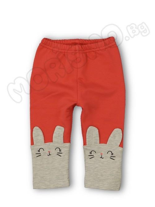 "Клин ""MRS Bunny leggings"""