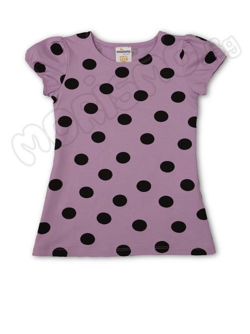 """Тениска """"MRS Dots """""""