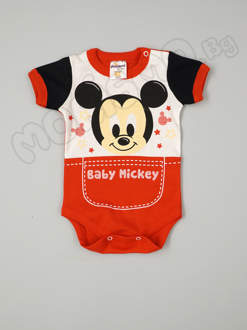 "Боди ""MRS Mickey"""