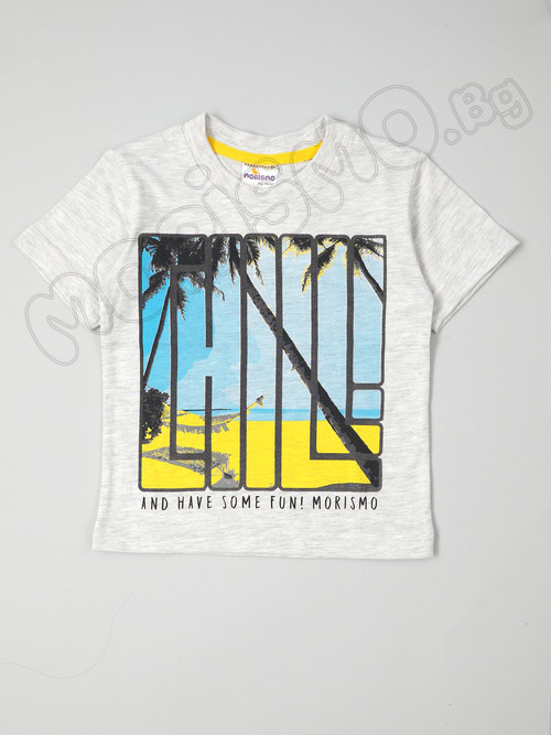 """Тениска """"MRS Chill"""""""